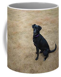 Libby Coffee Mug