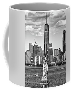 Liberty And Freedom 2 Coffee Mug