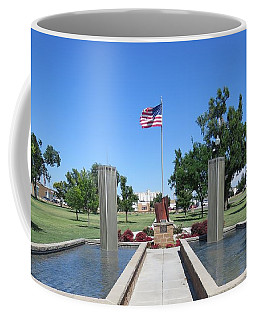 Liberty Garden Coffee Mug