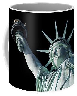 Liberty II Coffee Mug