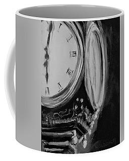 Liberty II Vanilla Coffee Mug