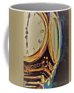 Liberty II Zeke Coffee Mug