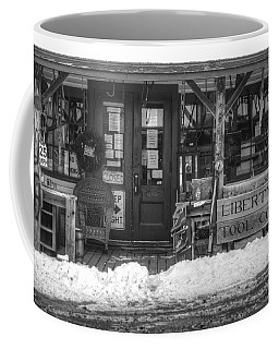 Liberty Tool Co Coffee Mug