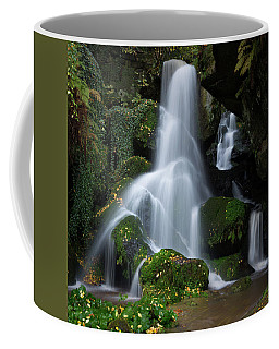 Lichtenhain Waterfall Coffee Mug