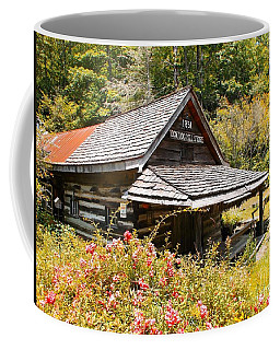 Lick Log Mill Vintage Store II Coffee Mug