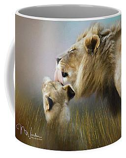 Lick Of Love Coffee Mug