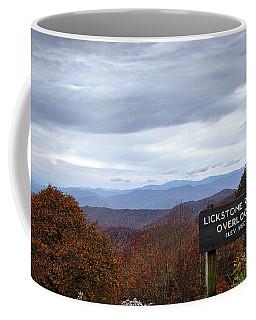 Lickstone Coffee Mug