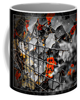Life Behind The Wire Coffee Mug