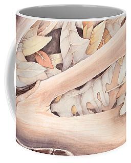 Life From Decay Coffee Mug