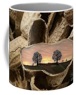 Life In A Nutshell Coffee Mug