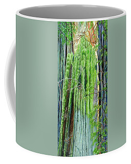 Life In A Redwood Forest Coffee Mug