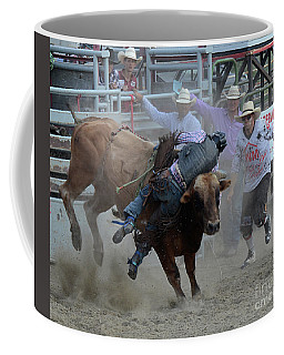 Life In The Extreme 5 Coffee Mug