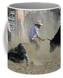 Life In The Extreme 6 Coffee Mug