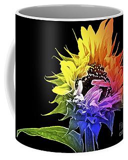 Life Is Like A Rainbow ... Coffee Mug