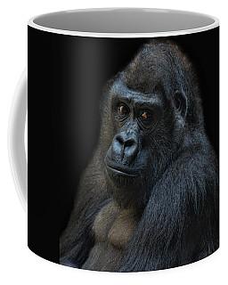 Life Is Not Allways Funny Coffee Mug