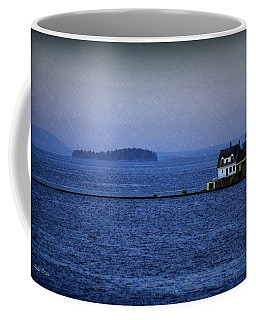 Life Of Solitude Coffee Mug