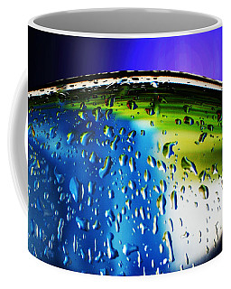 Life On Earth Coffee Mug