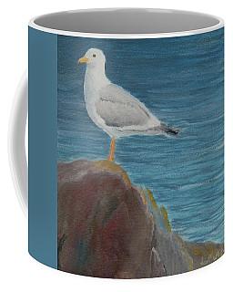 Life On The Rocks Coffee Mug