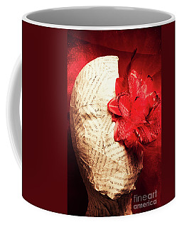 Life Review In Death Coffee Mug