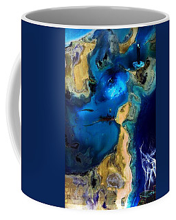 Life Stream Coffee Mug