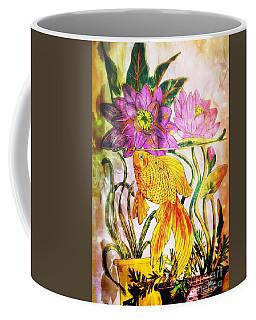 Life Underwater Coffee Mug