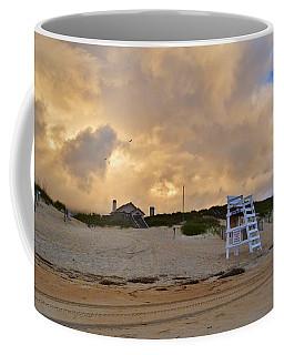 Lifeguard Stand 2016 Coffee Mug