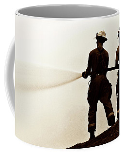 Lifeline Coffee Mug