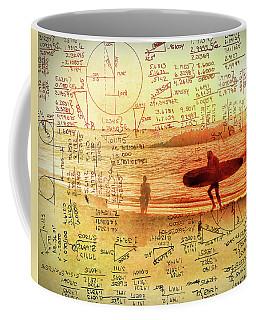 Life's Crossing Coffee Mug