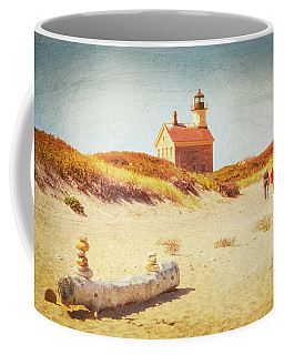Lifes Journey Coffee Mug