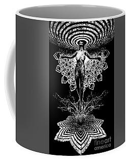 Lift Coffee Mug