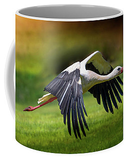 Lift Up Coffee Mug