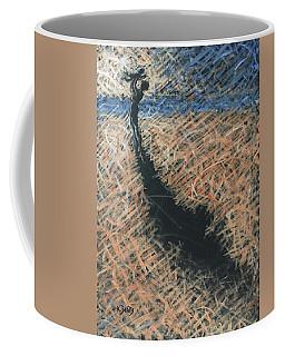 Lifting Into The Light Coffee Mug