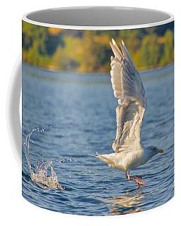 Liftoff Coffee Mug