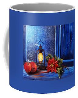 Light 2 Coffee Mug