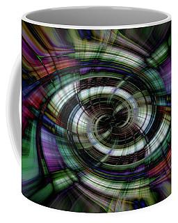 Light Abstract 6 Coffee Mug
