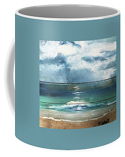 Light And Darkness Coffee Mug