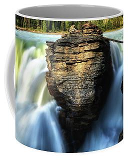 Light And Movement Coffee Mug