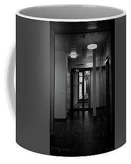 Light And Shadow 13 Coffee Mug