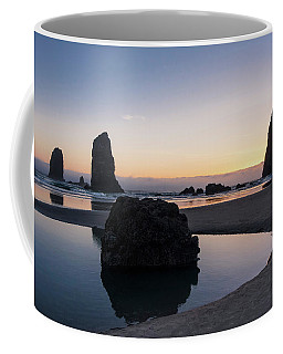 Light And Tide Coffee Mug