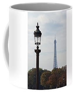 Light And Tower Coffee Mug