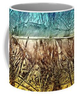 Light As A Feather Coffee Mug