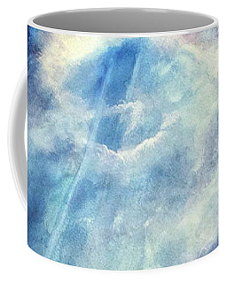 Light Beams Coffee Mug