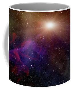 Light Birth Coffee Mug