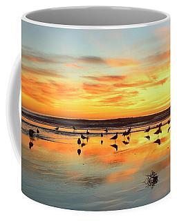 Light Dance  Coffee Mug