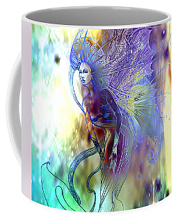 Light Dancer Coffee Mug