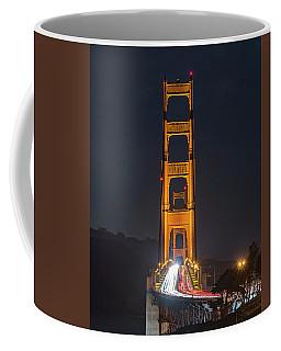 Light Gateway Coffee Mug
