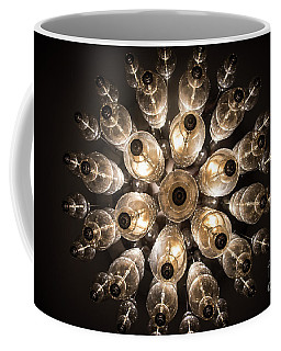 Light Globes-3 Coffee Mug