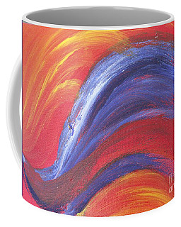 Light Harted Coffee Mug