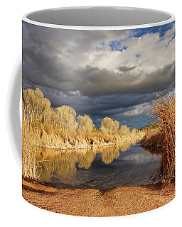 Light Haven Coffee Mug