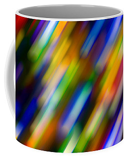 Light In Motion Coffee Mug